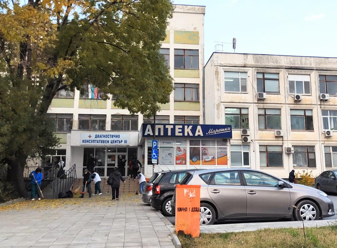 274 души са посетили ковид кабинетите във Варна през миналата седмица