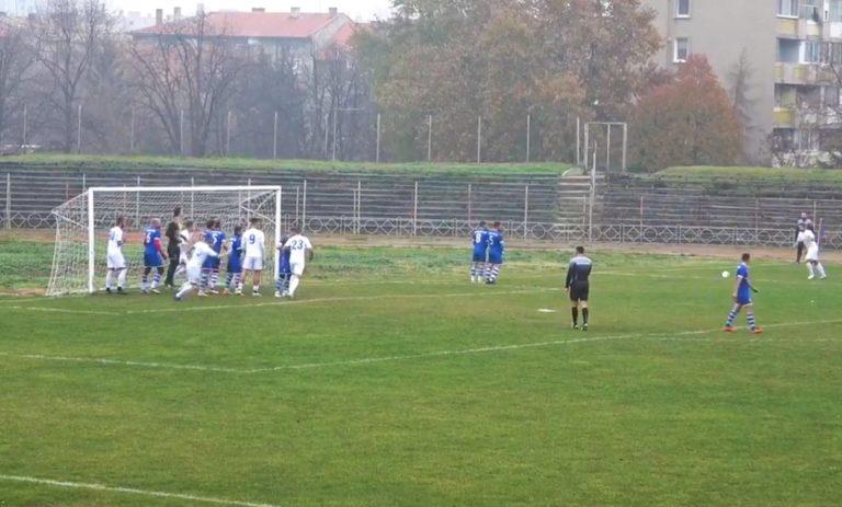 Видео: Спартак прегази Доростол с 6-0 в Силистра