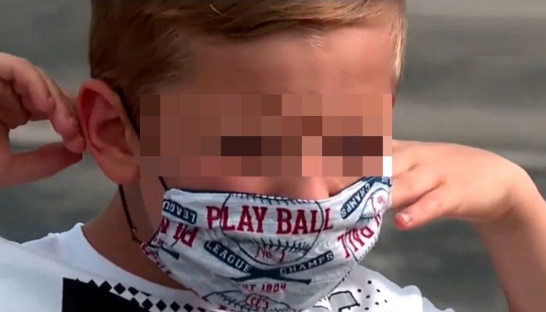 Задължително: Учениците от 5-ти до 12-ти клас с маски на училище