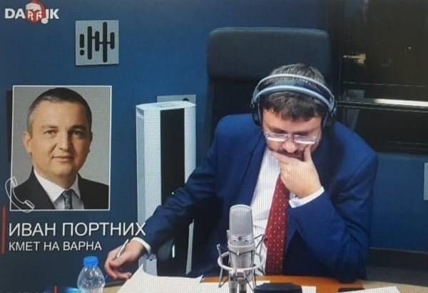 """Варна спечели приза """"Град на Знанието"""" за втори път в класация на """"Дарик радио"""""""