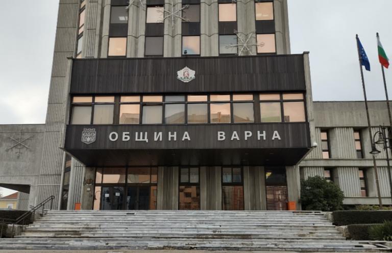 """Община Варна се включва в проект """"Подкрепа за териториална декарбонизация"""""""