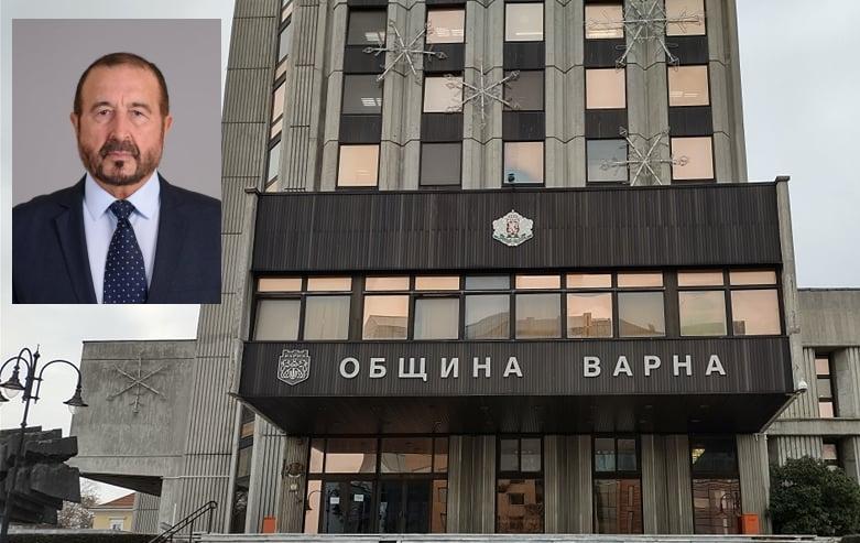 Бранимир Балачев: С близо 3 млн. лева повече са парите за здравеопазване в 2021 г.