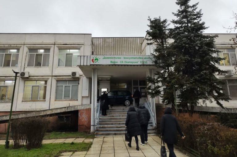 134 души са прегледани в ковид кабинетите във Варна