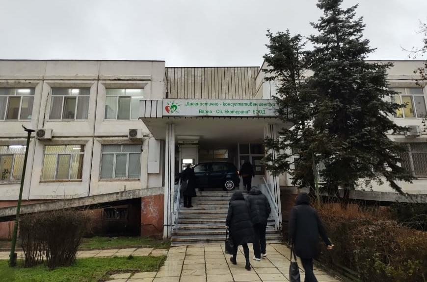149 души са прегледани в ковид зоните в общинските ДКЦ-та