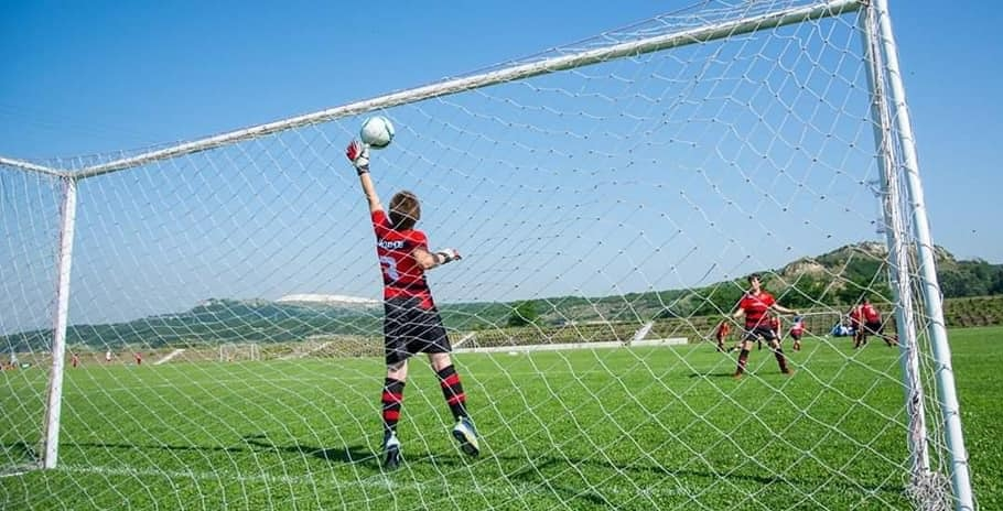 """Детски футболен клуб """"Самураите"""" набира деца набор 2012 г. и 2013 г."""