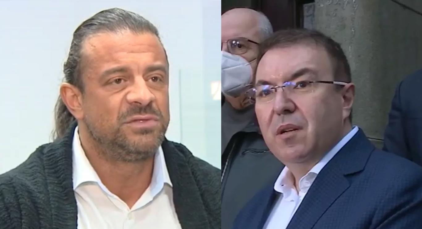 БАЗ и СЗБ: Г-н Ангелов, настояваме за Вашата незабавна оставка!