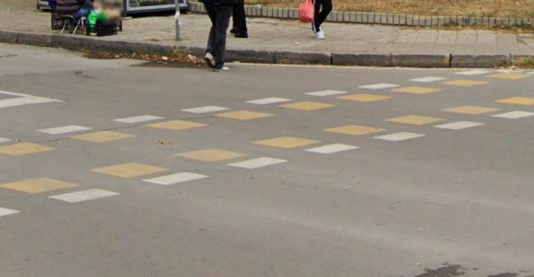 Блъснаха 86-годишна жена на кръстовището на Чаталджа
