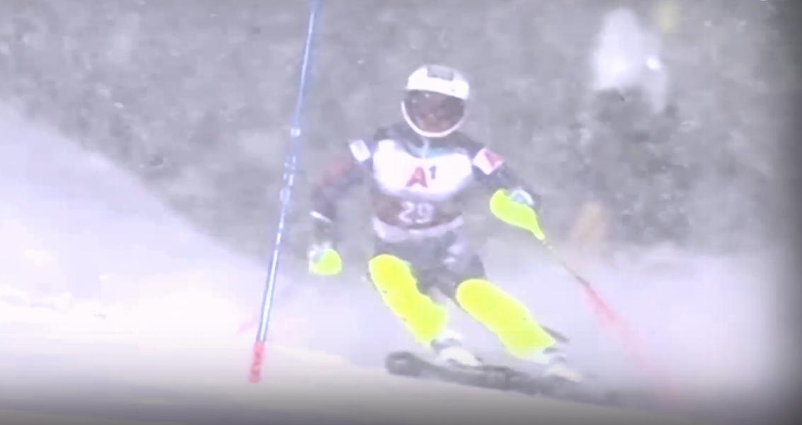 Българският скиор Алберт Попов стана 6-и в Австрия