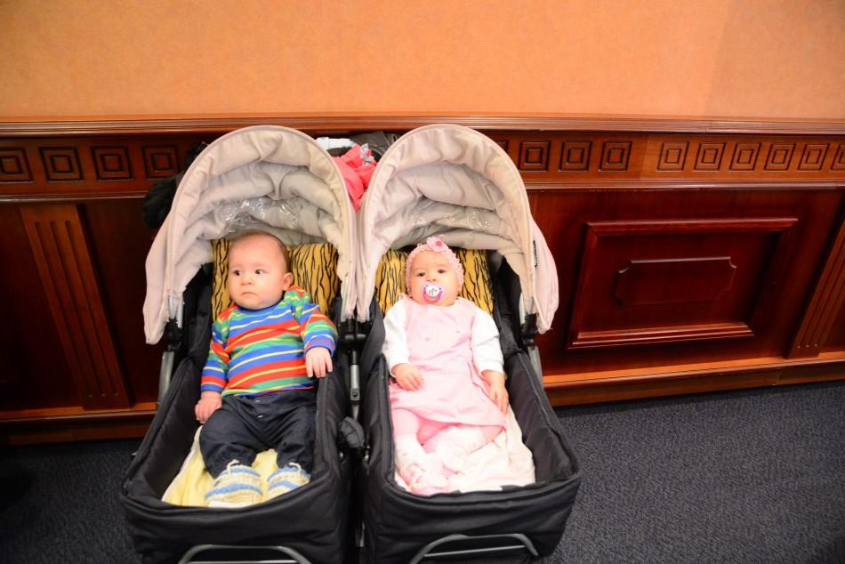 29 бебета са родени по общинската инвитро програма през 2020 година