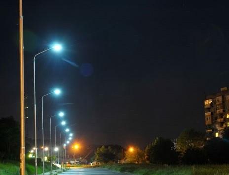 """Започва изграждане на ново улично осветление в район """"Младост"""""""