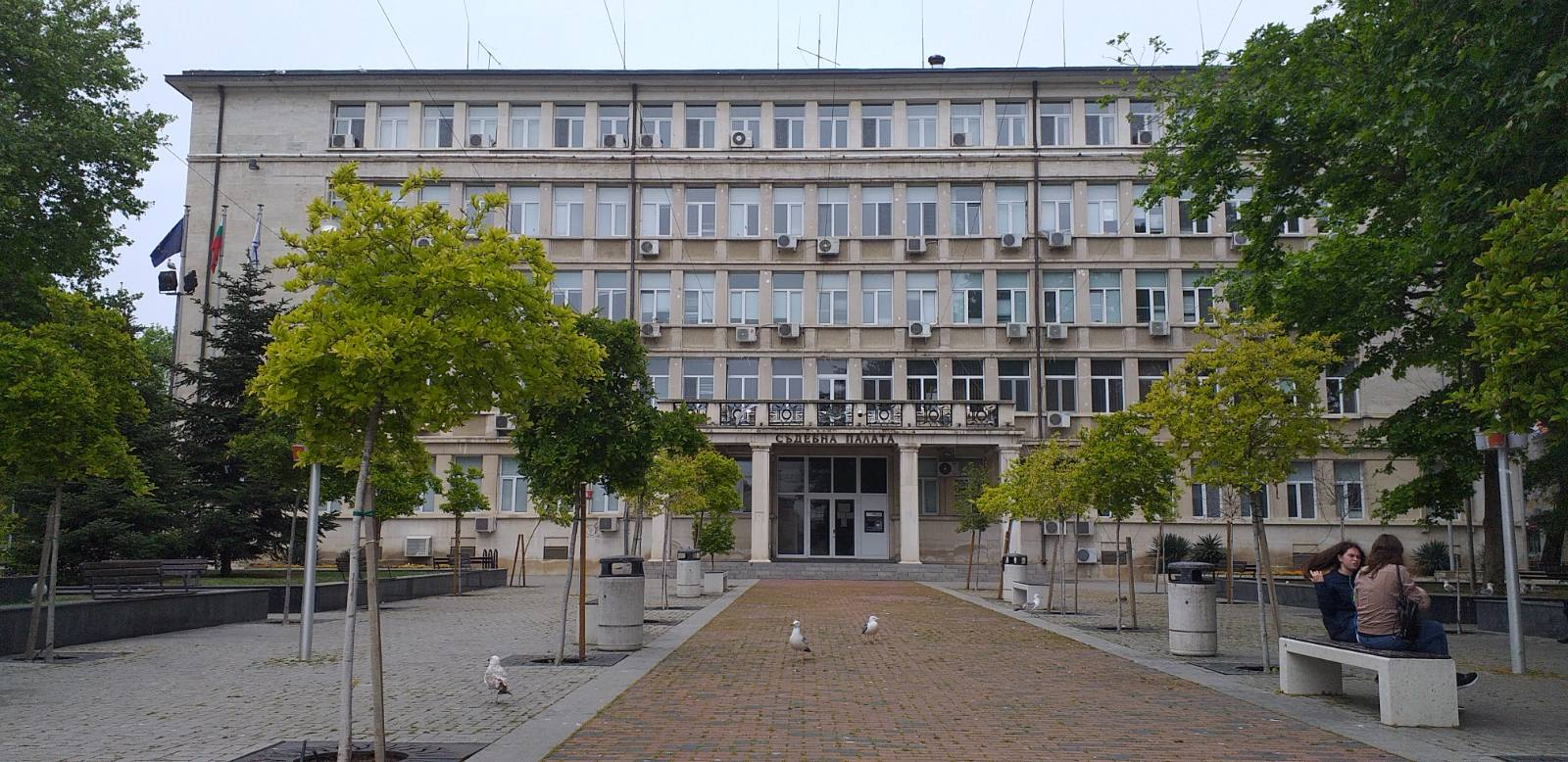 Окръжна прокуратура-Варна предаде на съд двама за инцидент с дете от Германия в басейна на хотел в к.к. Златни пясъци