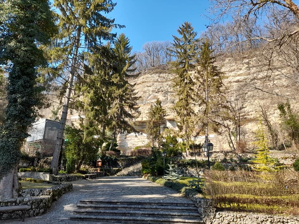 Аладжа манастир ще работи с вход свободен на 3-ти март