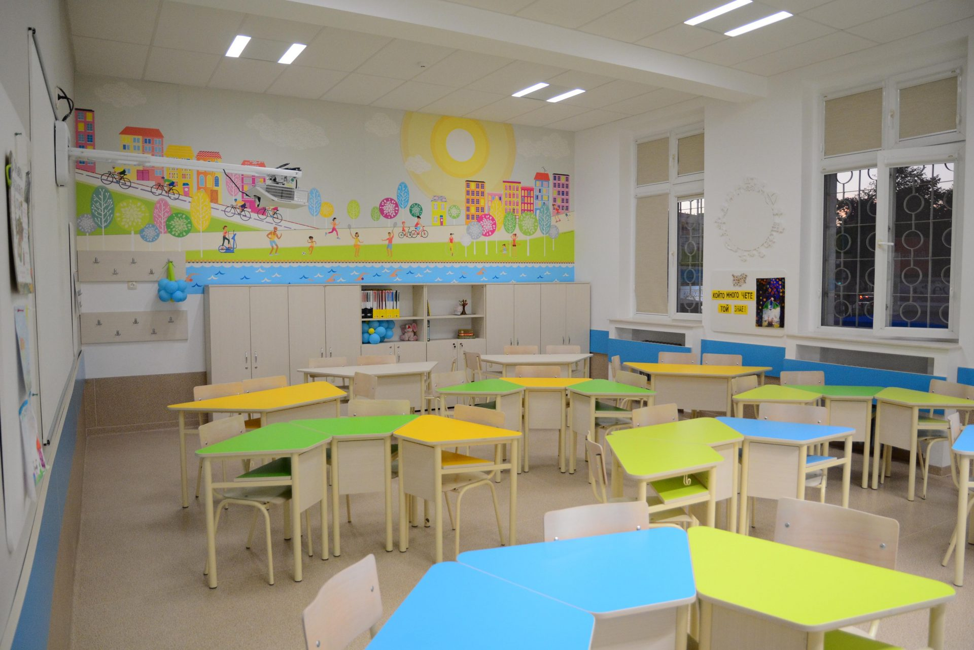 Над 45 млн. лева ще бъдат инвестирани в образователна инфраструктура във Варна