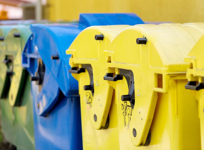 Във Варна въвеждат система за автоматизирано обслужване на контейнерите за смет