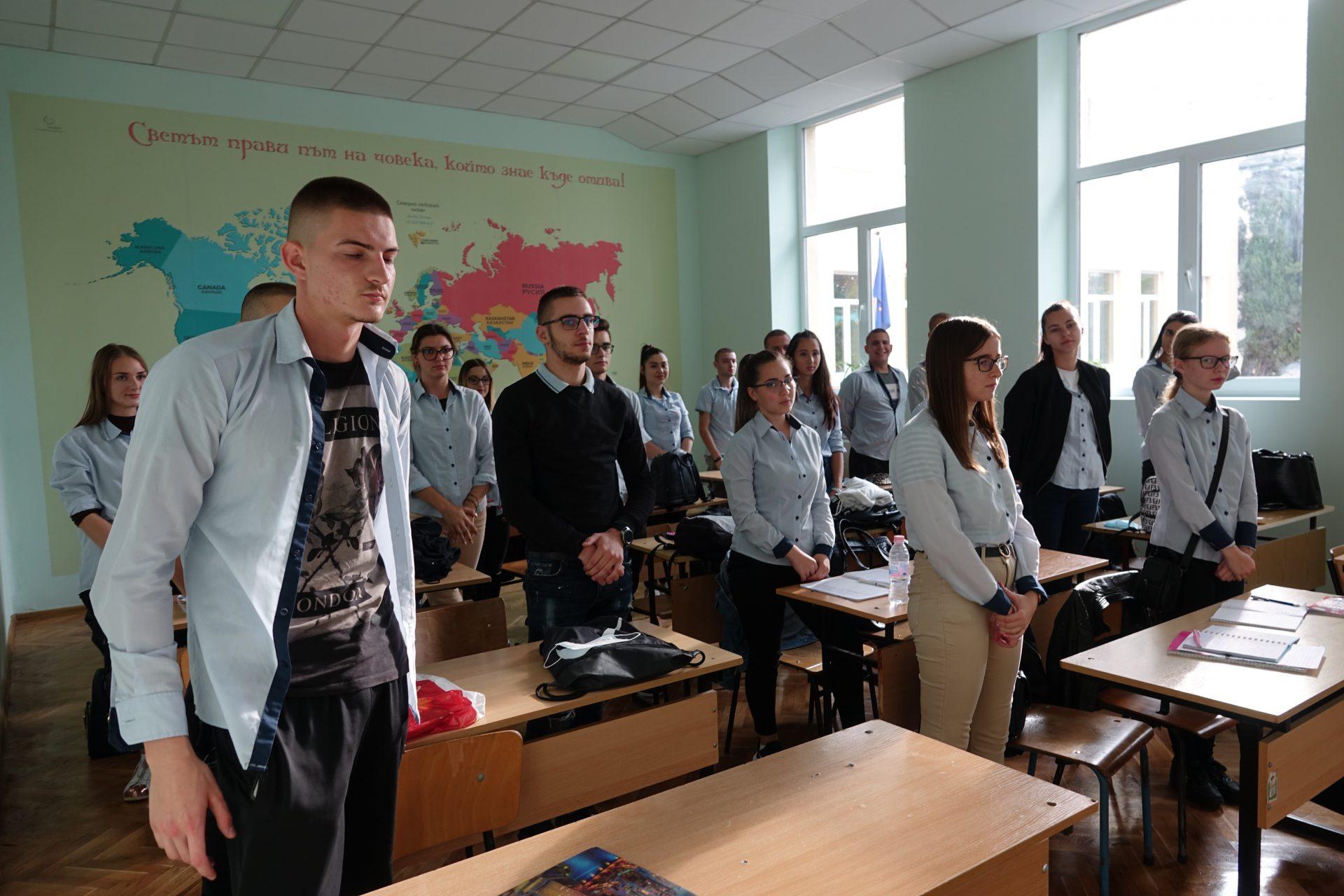 Близо 185 млн. лева е бюджетът за образование през 2021 г.