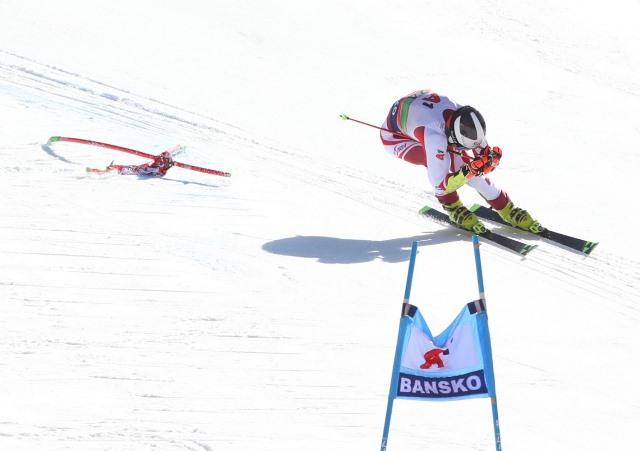 """Министър Кралев: """"Организацията на Световната купа по ски в Банско е блестяща"""""""