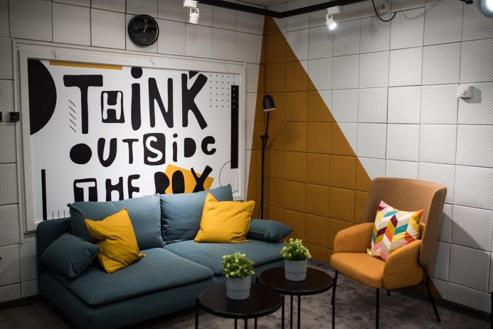 Многофункционално медийно студио беше открито в ИУ – Варна