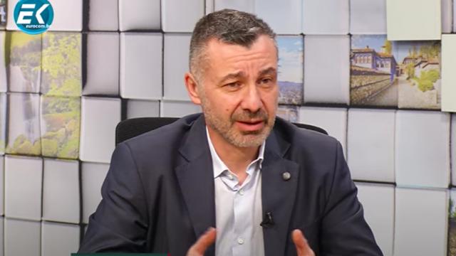 """Д-р Севдалин Куцаров: Липсва визия и желание за промяна в сектор """"Здравеопазване"""""""