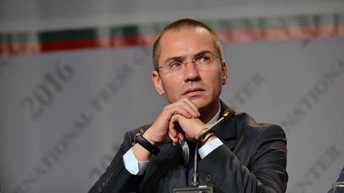 Джамбазки с въпрос към ЕК за антибългаризма в Сърбия