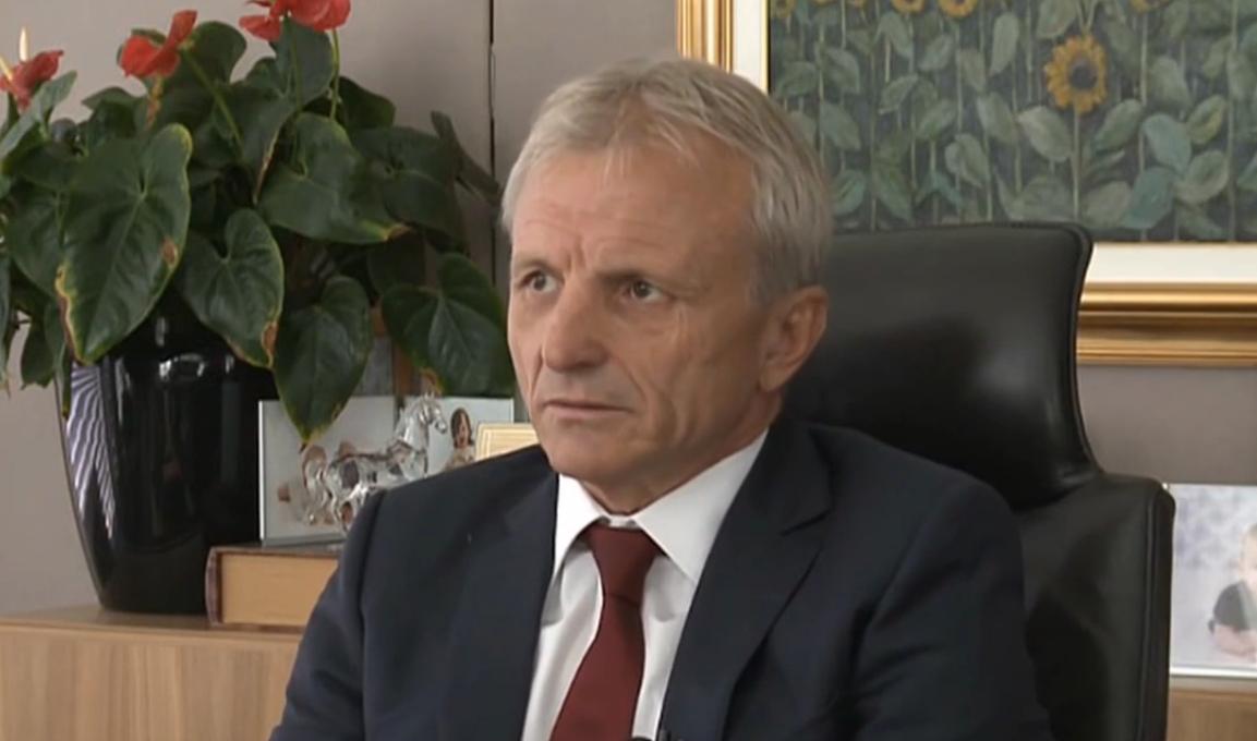 Гриша Ганчев се ядоса: Оттеглям се от ЦСКА