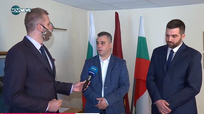 Юлиан Ангелов: ВМРО предлага безплатни детски градини и безплатни учебници до 12 клас
