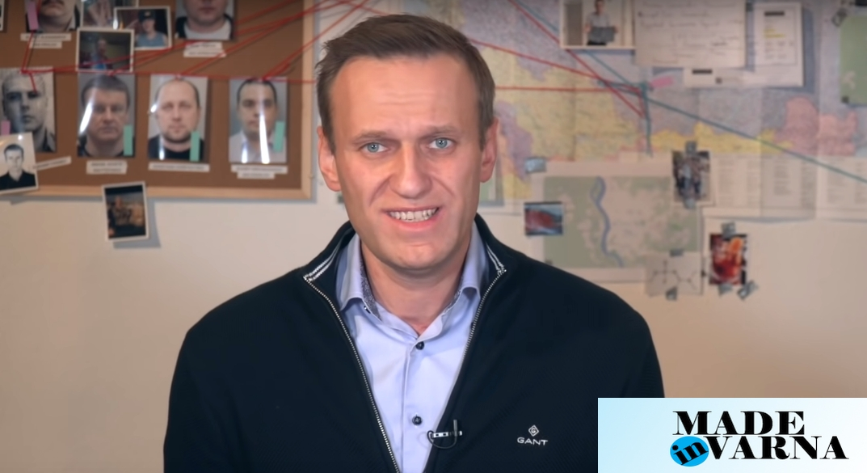 Навални отново се изправя пред съда