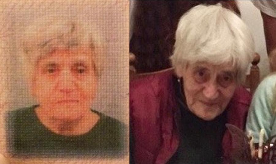 Виждали ли сте тази жена? Изчезна на 30.01.2021 г. в Бургас