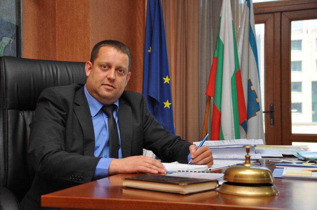 Тодор Балабанов: Да не забравяме откога тръгна застрояването в Морската градина и в Златните