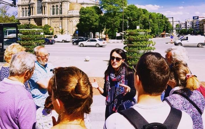 100 безплатни туристически обиколки ще се проведат във Варна през 2021 г.