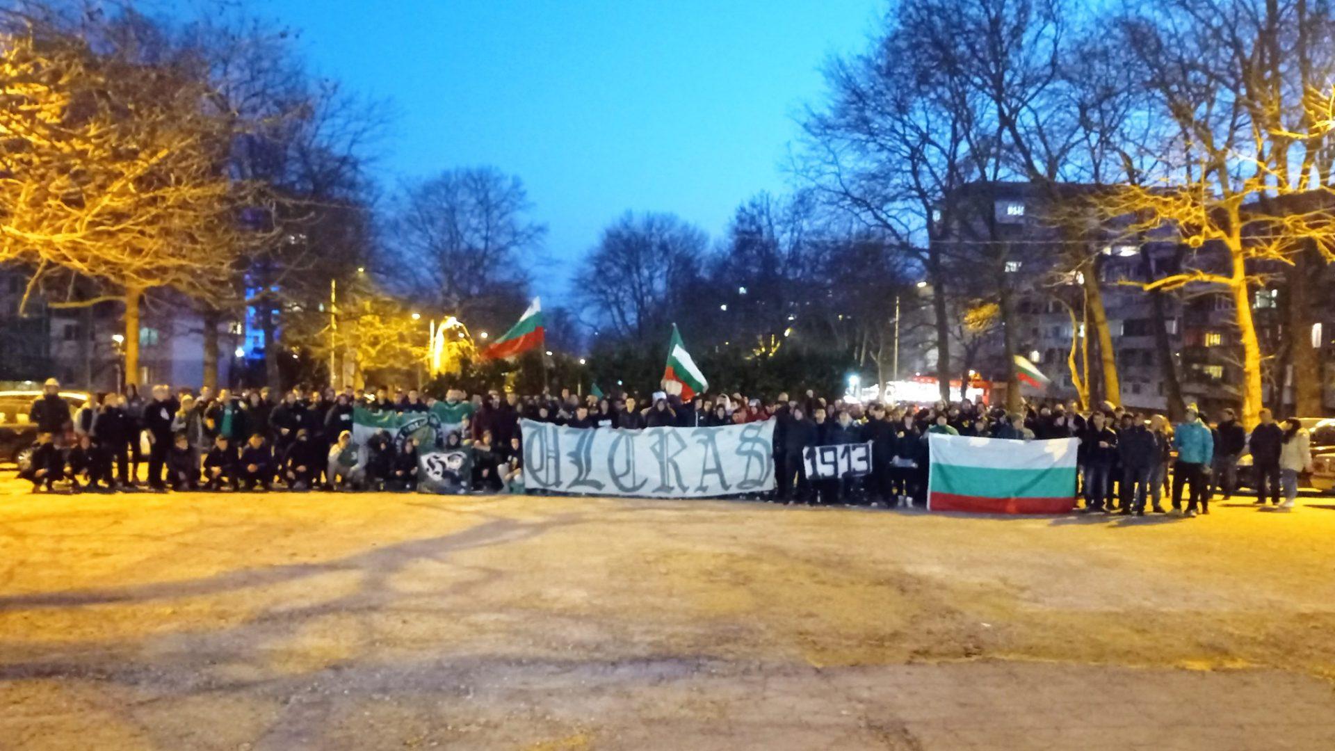 """Феновете на """"Черно море"""": Кредитът ни на търпение се изчерпа"""