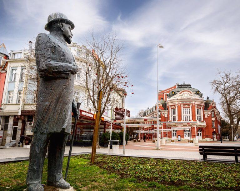 Варненският театър ще чества 100-годишния си юбилей на 27-ми март, Световния ден на театъра