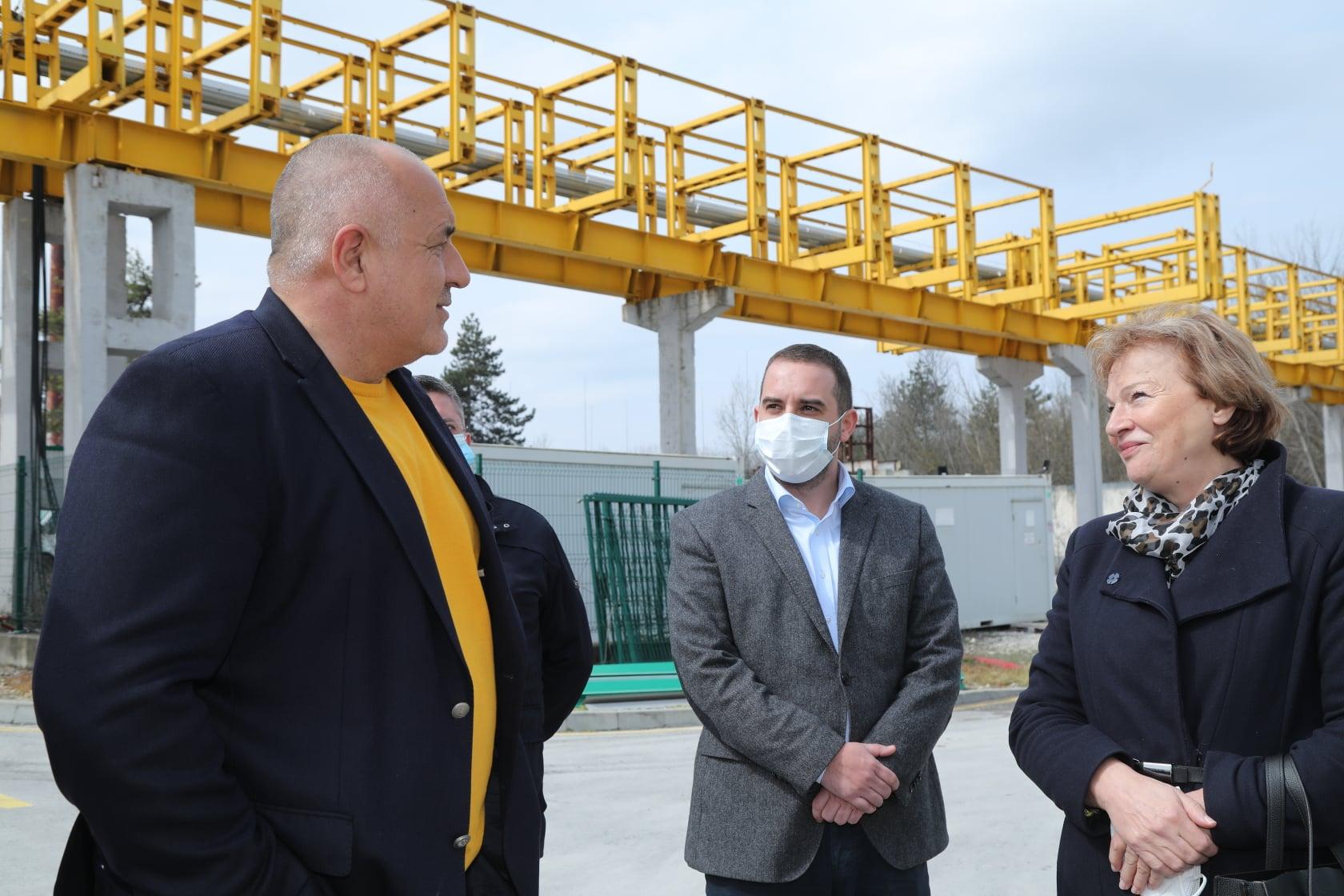 Борисов: В България ще е готов завод за ваксини до няколко месеца