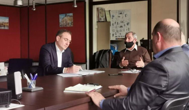 """Борислав Гуцанов: """"При управление на БСП, спираме концесиите на двата терминала на Пристанище Варна"""""""
