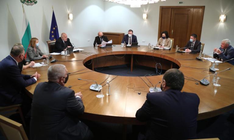 Премиерът Борисов: Близо 83,5 млн. лева са изплатени на производителите на плодове и зеленчуци