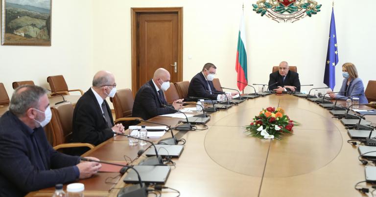 Премиерът Борисов: До 31 март ще приложим най-строги мерки, защото животът и здравето на хората са най-важни