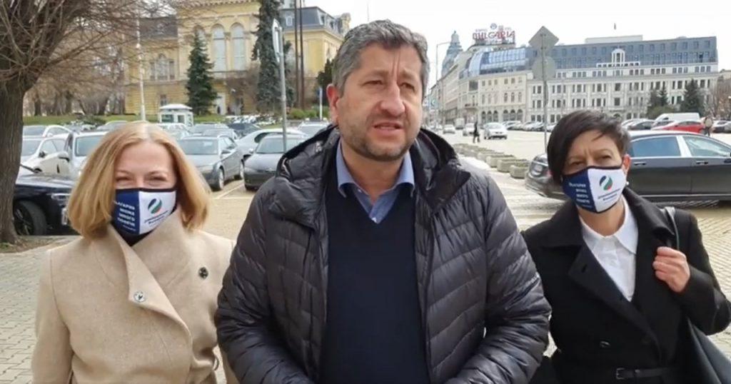 Христо Иванов: ЦИК последователно допуска хаос за изборите