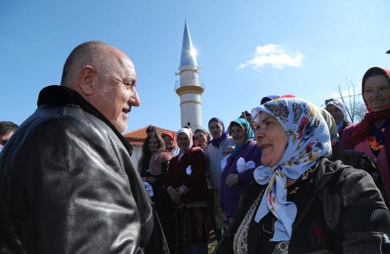 Борисов: Строим в целите Родопи, правим пътища и това е необратим процес