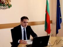 Министър Борисов: Над 700 млн.лв. част от антикризисния пакет, изпълняван от Министерството на икономиката, вече са достигнали до българските компании