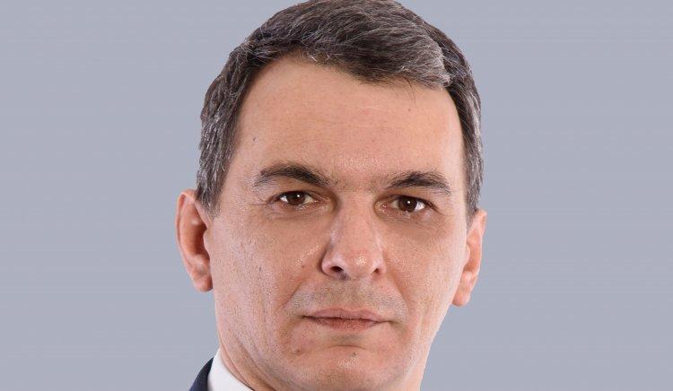 Десислав Тасков, БСП: Оттеглям се от листата за народен представител