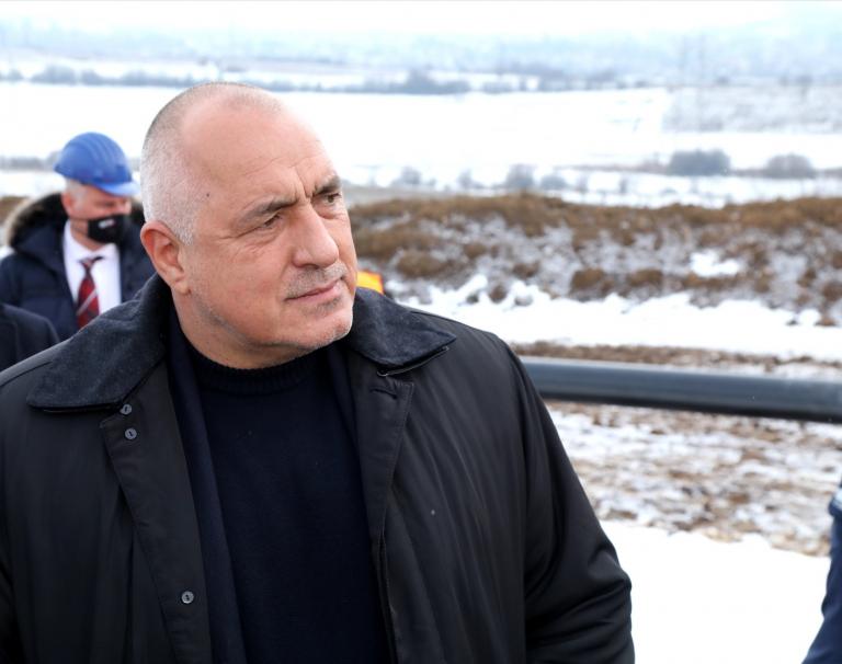 Борисов: Въпреки пандемията инвестициите в България се увеличават, което води до повишаване на БВП и по-високи доходи