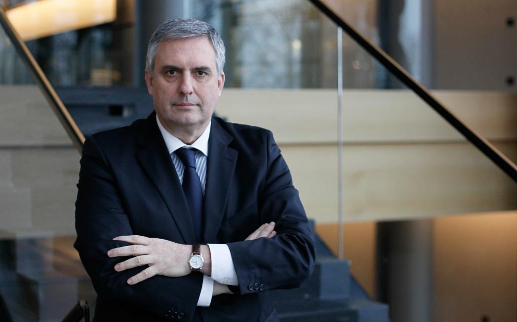 Ивайло Калфин е избран за директор на Еврофондацията за подобряване на условията на живот и труд