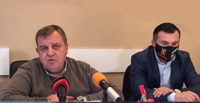 Красимир Каракачанов: Един от основните приоритети на ВМРО е създаването на Национална програма за туризма