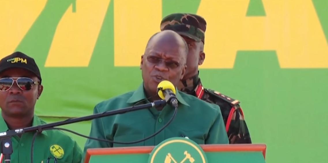 Президентът на Танзания Джон Магуфули почина на 61-годишна възраст