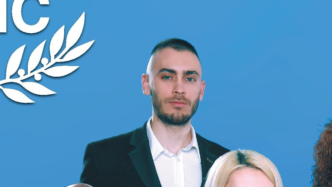 Рапърът Марсо от Murda Boys се кандидатира за депутат