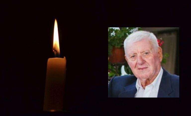 На 82 години почина Васил Ненов
