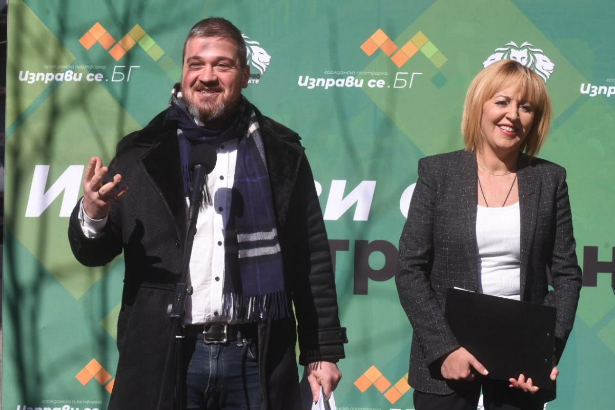 Мая Манолова ще се срещне с туристическия бранш, граждани и протестиращи във Варна