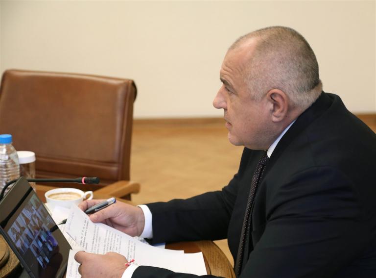 Бойко Борисов: Съобразихме се с това, което гражданите на Обзор пожелаха – да бъде отделена тяхната община