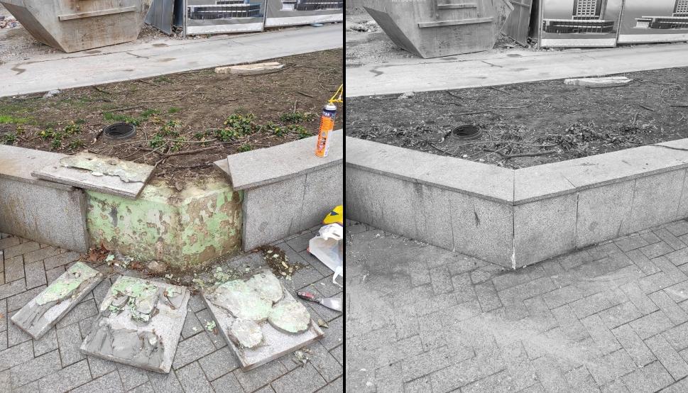 Митко Иванов: Кога Община Варна най-накрая ще създаде екип за дребни ремонти?