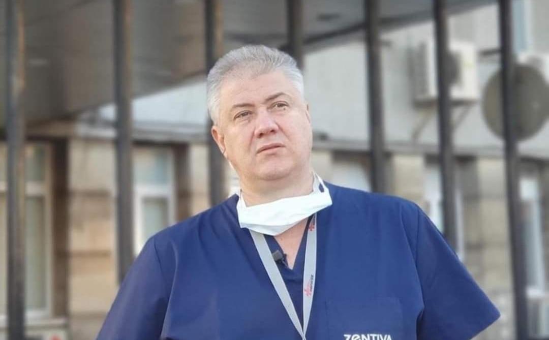 """Шефът на """"Пирогов"""": Следващите 4 седмици ще бъдат изключително важни"""