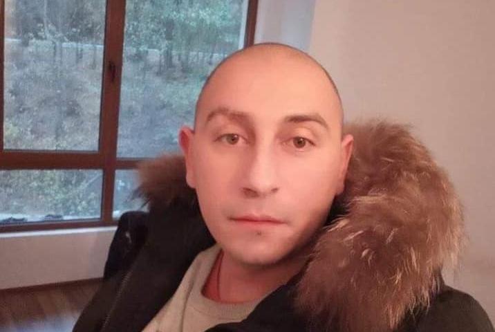 """Търсят 36-годишен мъж от """"Владиславово"""""""